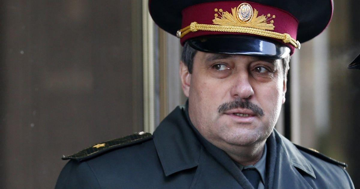 Не отдавал приказа. Генерал Назаров переложил ответственность за катастрофу Ил-76 на Муженко