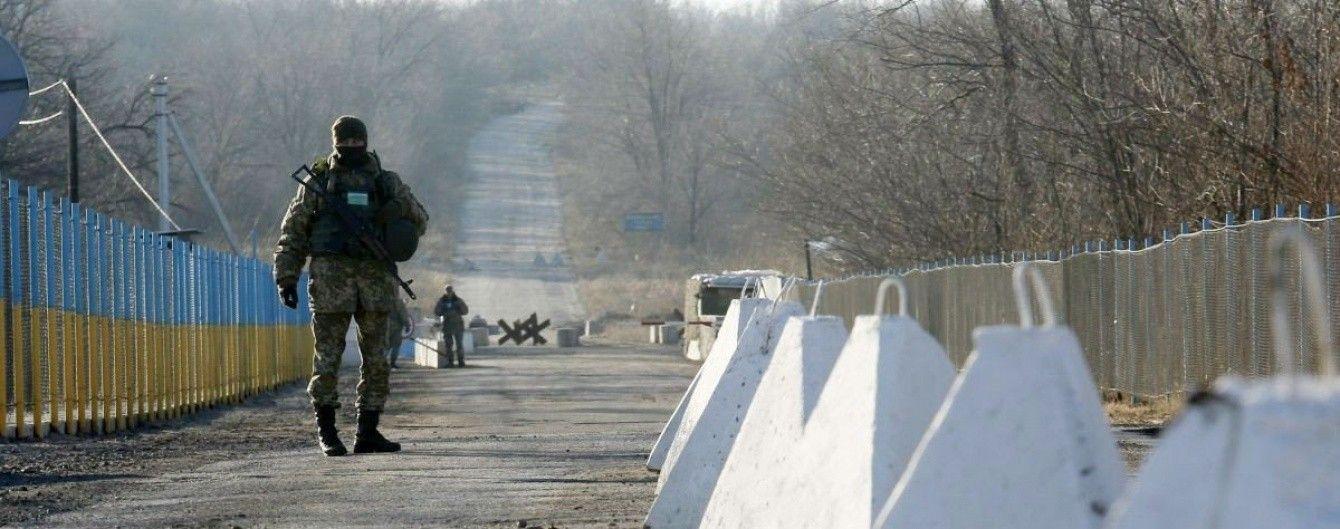 На Луганщині під час обстрілу 9-річний хлопчик отримав поранення