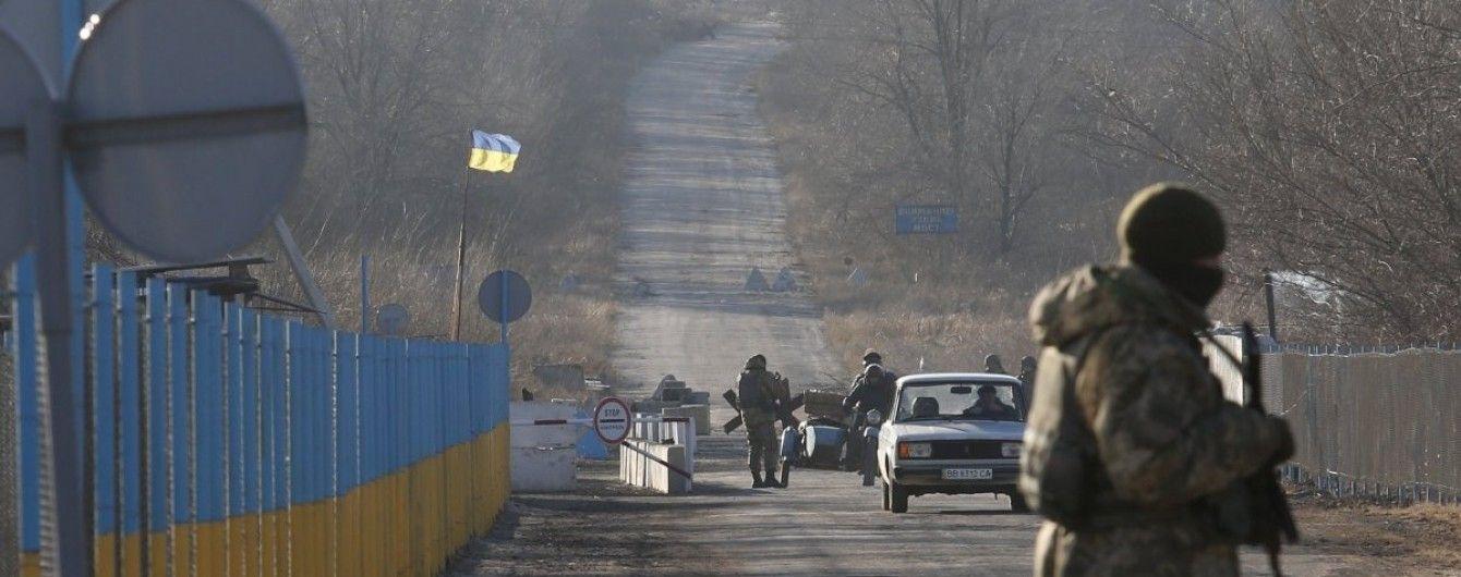 На Луганщине военные заняли пятиэтажку и не впускают жителей домой – правозащитники