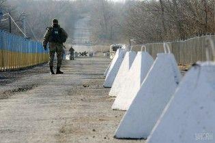 На Луганщине во время обстрела 9-летний мальчик получил ранение