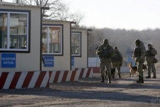 """На КПВВ """"Золоте"""" є вся необхідна інфраструктура, однак бойовики відмовляються його відкривати – штаб ООС"""