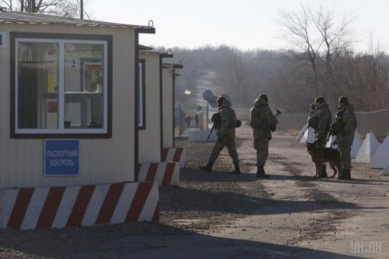 В ОБСЄ назвали дату початку розведення військ у двох населених пунктах на Донбасі