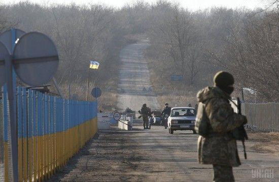 Військові блискавично повернули під український контроль селище на Луганщині