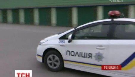 Ограбление на три миллиона гривен в Ровно