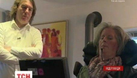 Голландские ученые дают надежду на общение больным, которые не могут говорить
