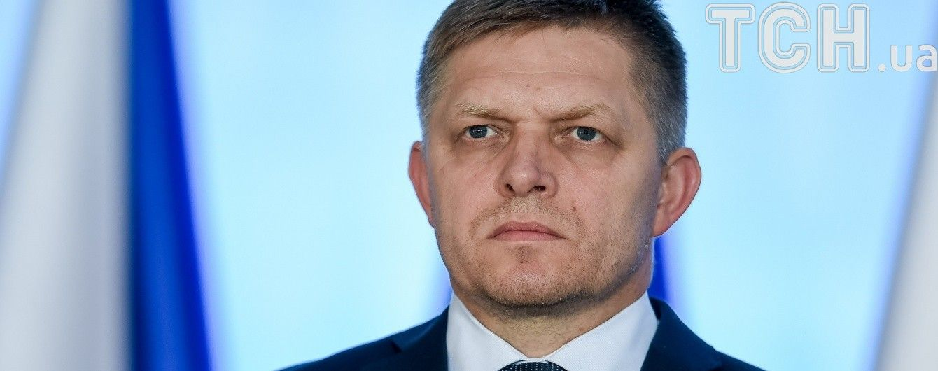 В Словакии премьер-министр ушел в отставку из-за скандального убийства журналиста