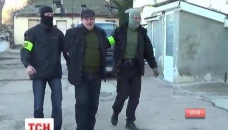 Очередной заложник Кремля: в Севастополе задержан капитан Пархоменко