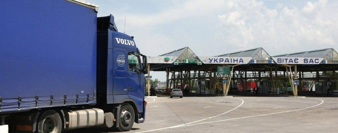 Українські компанії повністю використали 9 експортних квот до ЄС. Що найбільше продають