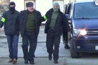 """""""Український шпигун"""" Пархоменко оголосив голодування у російському СІЗО"""