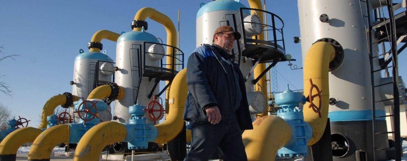 """Польська компанія подала важливий для української газової труби позов проти проекту """"Газпрома"""""""