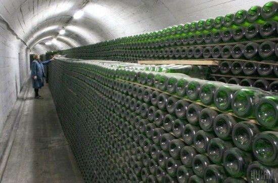 У французькому Бордо пожежа знищила два мільйони пляшок вина