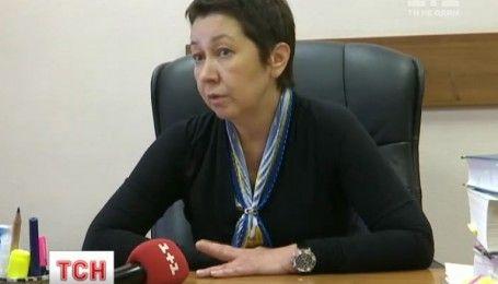 Автомайданівця підозрюють у стеженні за суддею Оленою Первушиною