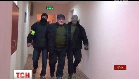 В Севастополе ФСБ задержала экс-сотрудника российского черноморского флота