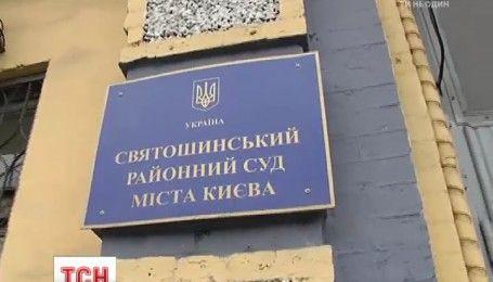 В Святошинском суде готовятся к допросу экс-президента Януковича