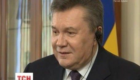 Виктор Янукович будет давать показания с Ростовского районного суда