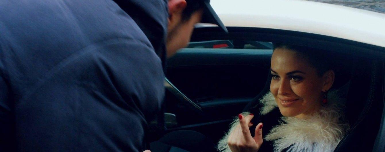 Повернення норовливої: Даша Астаф'єва знову знялася в кіно