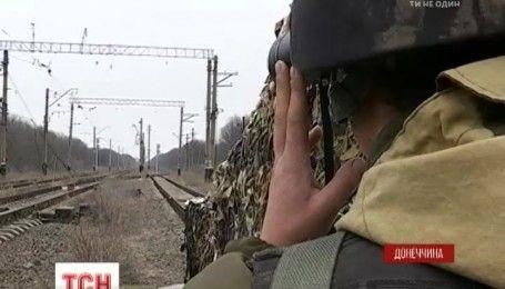 Черговий наступ: як українські армійці дають відсіч групам диверсантів противника