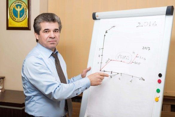 Валерій Ярошенко
