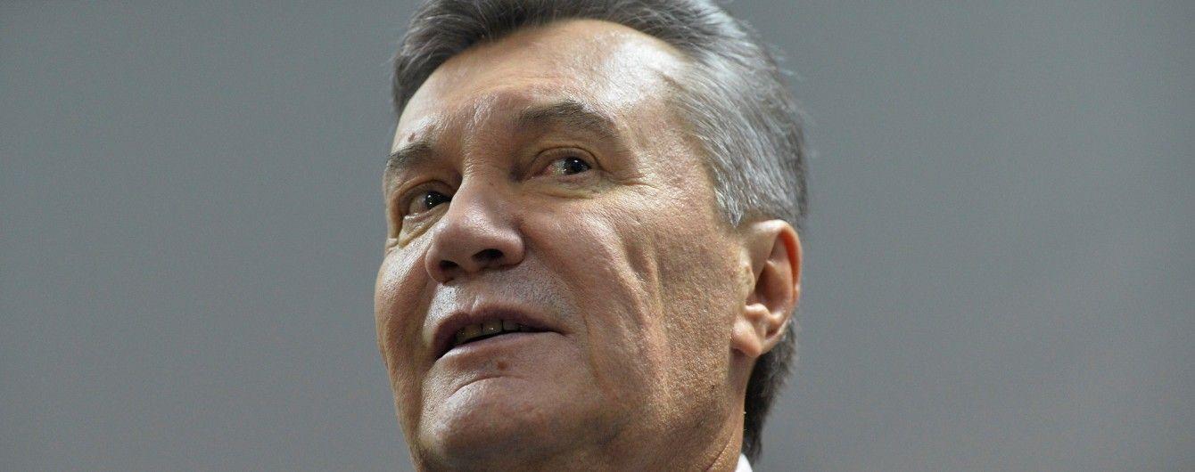 Травмованого Януковича можуть повезти до Ізраїлю на лікування – адвокат