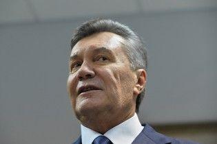 Травмированного Януковича могут повезти в Израиль на лечение – адвокат