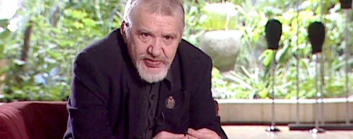"""У Москві помер один із режисерів кіножурналу """"Єралаш"""""""