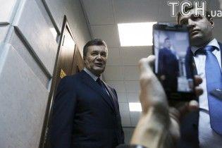 В ГПУ объяснили, действуют ли санкции ЕС против Януковича