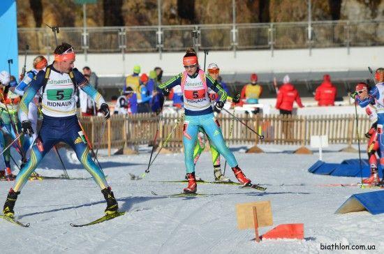 """Журавок виграла """"срібло"""" в індивідуальній гонці на Чемпіонаті Європи"""