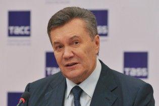Суд переніс дату останнього слова Януковича та дозволив виступати із лікарняного ліжка