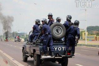 У Конго теракт бойовиків забрав життя близько 20 осіб