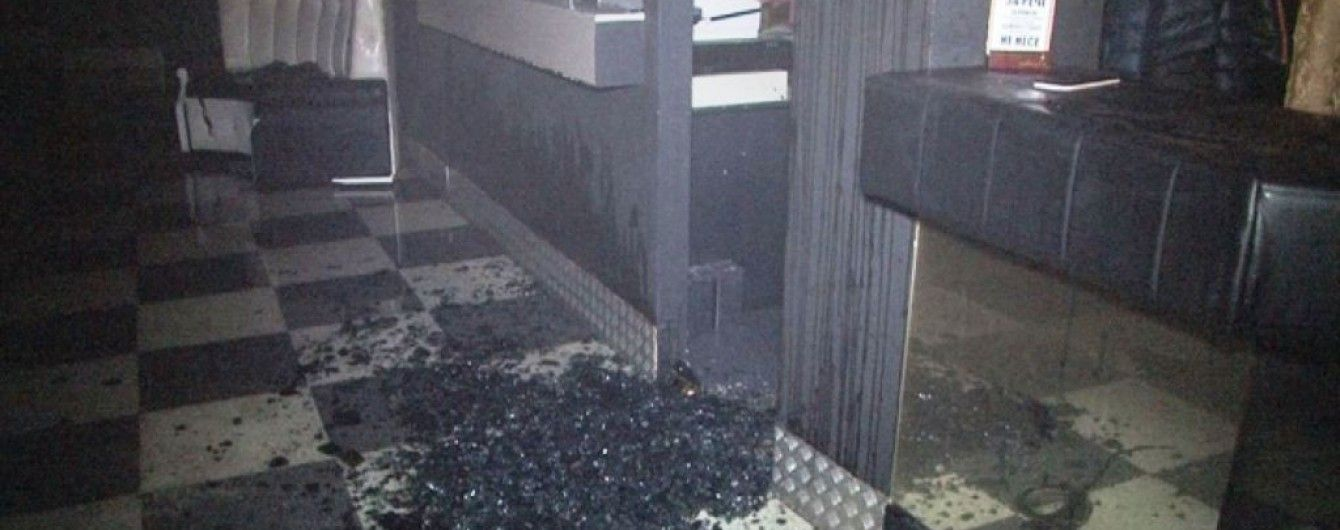 Пострадавшие от пожара в львовском клубе рассказали подробности событий