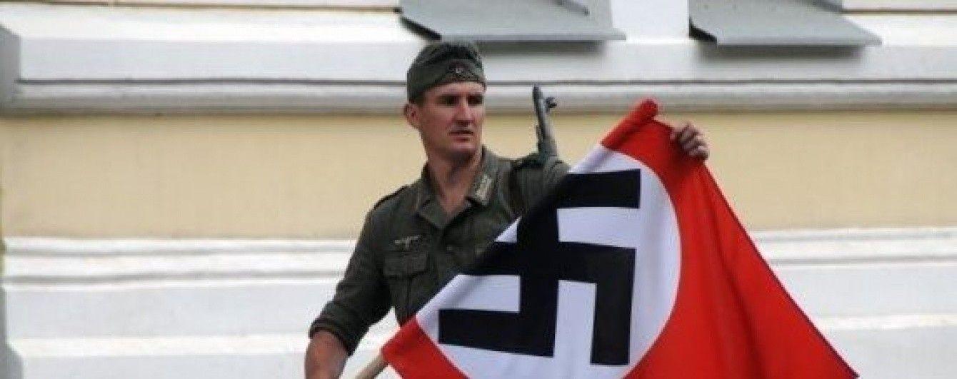 Представників РФ і угорських неонацистів підозрюють у спільних тренуваннях - ЗМІ