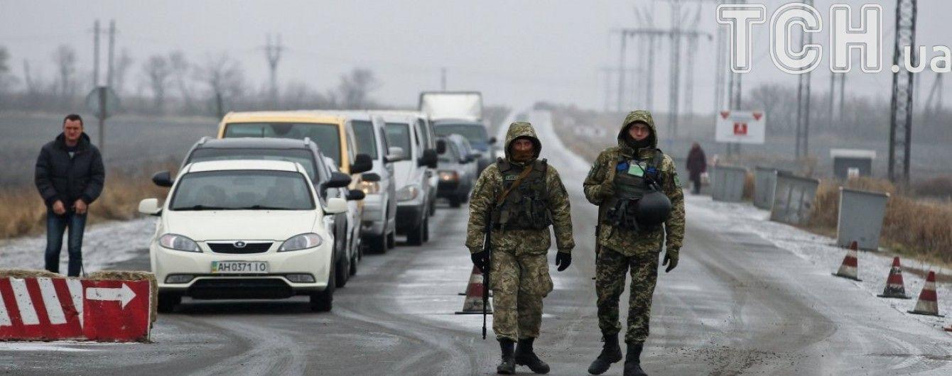 Правозащитники назвали Европарламента три основные проблемы Донбасса