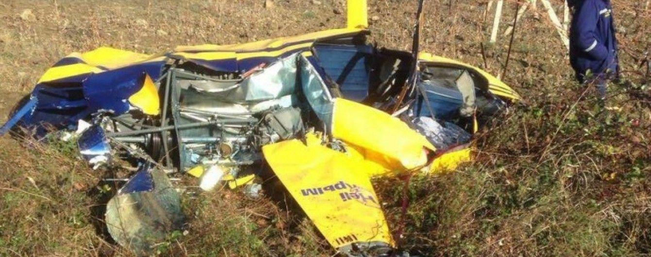 В окупованому Криму розбився вертоліт: загинуло троє людей