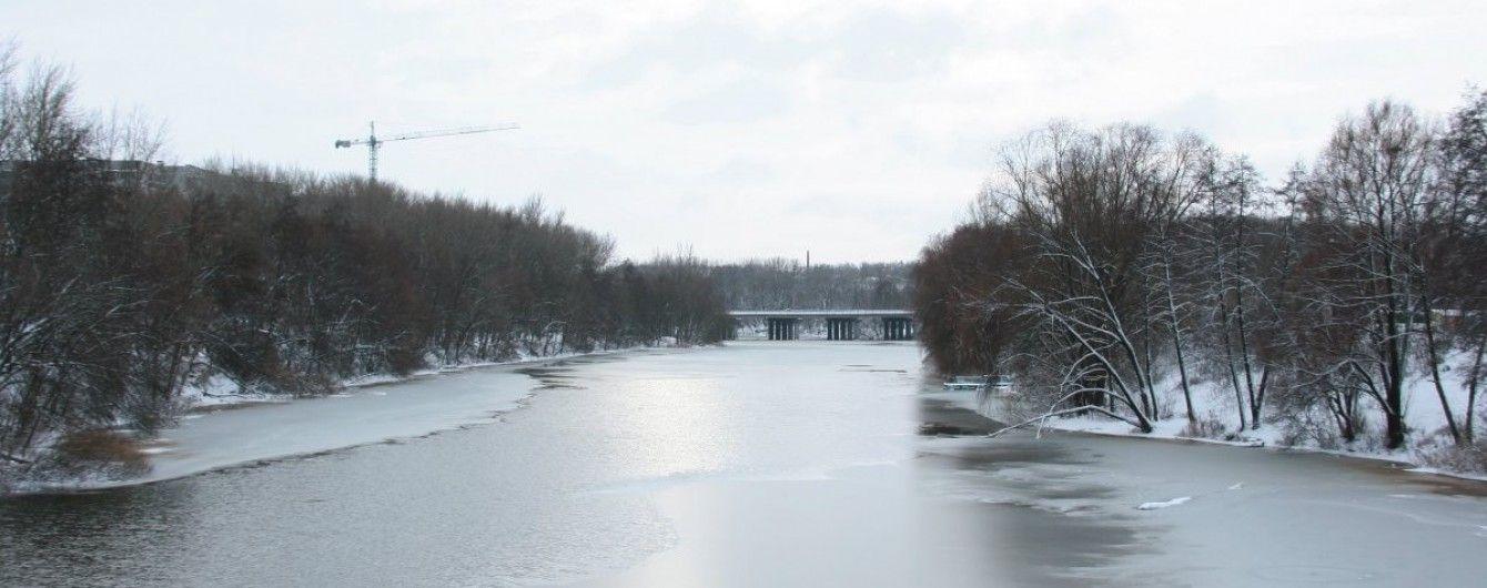 В Украине ожидается подъем уровня воды в реках - ГСЧС