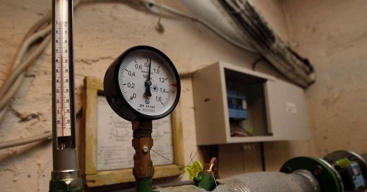 Киевлянам посоветовали нанимать охранников для счетчиков тепла в домах