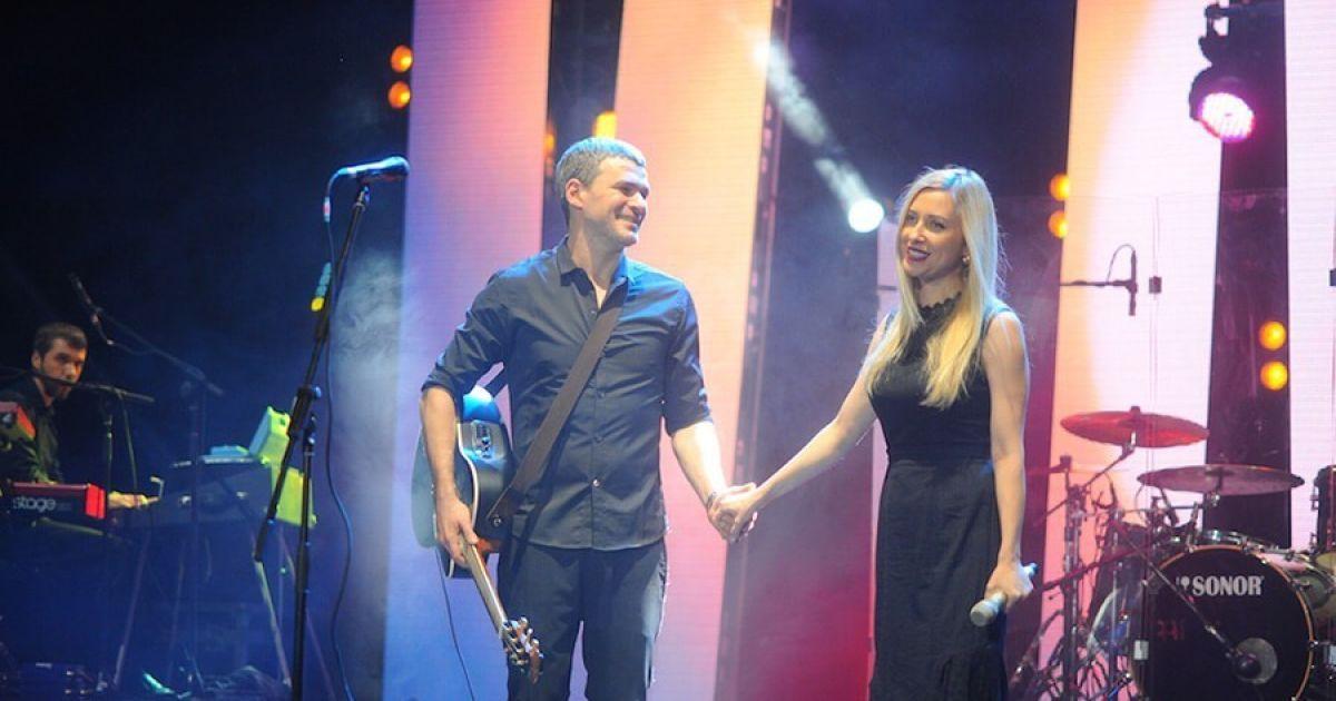Мірзоян та Матвієнко заспівали разом @ SARAFAN