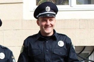 У Львові командир роти побив свого підлеглого - лейтенанта поліції - ЗМІ