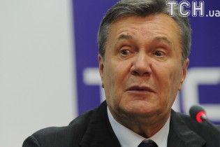 Януковича виписали з Інституту імені Скліфосовського і перевезли до елітного медзакладу