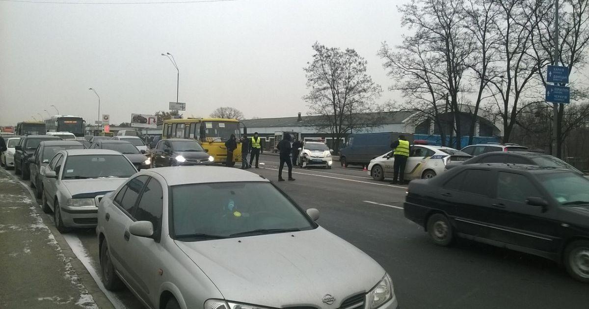 @ ВКонтакте/ДТП и ЧП | Киев | Киев Онлайн