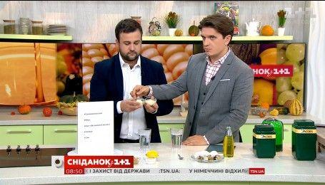 Алексей Душка показал, как выбрать качественный майонез