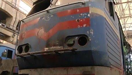 """Вагони іржавого призначення: залізнична інспекція від програми """"Гроші"""""""