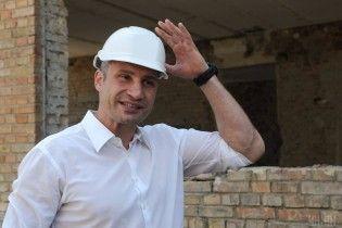 Бюджет Киева в 2017 году вырастет на треть. Кому Кличко обещает больше денег