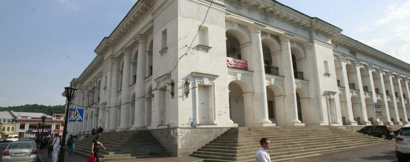 Верховный Суд вернул в собственность государства Гостиный двор на Контрактовой площади в Киеве