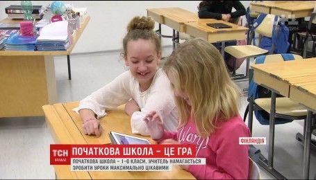 Современная украинская школа должна заработать с 2018 года