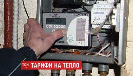 Уряд пояснив систему нарахувань за теплоенергію в будинках без лічильників
