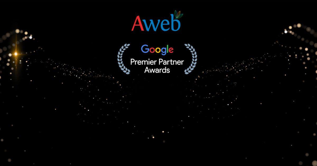 Украинская компания Авеб номинирована на Google Premier Partner Awards 2016