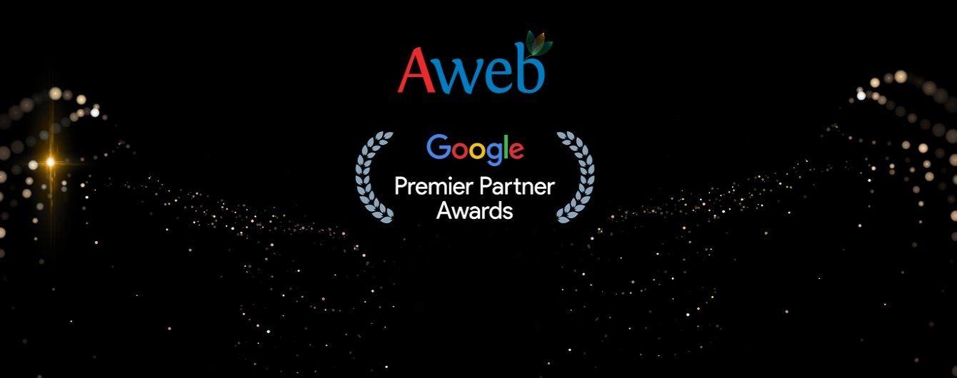 Українська компанія Авеб номінована на Google Premier Partner Awards 2016