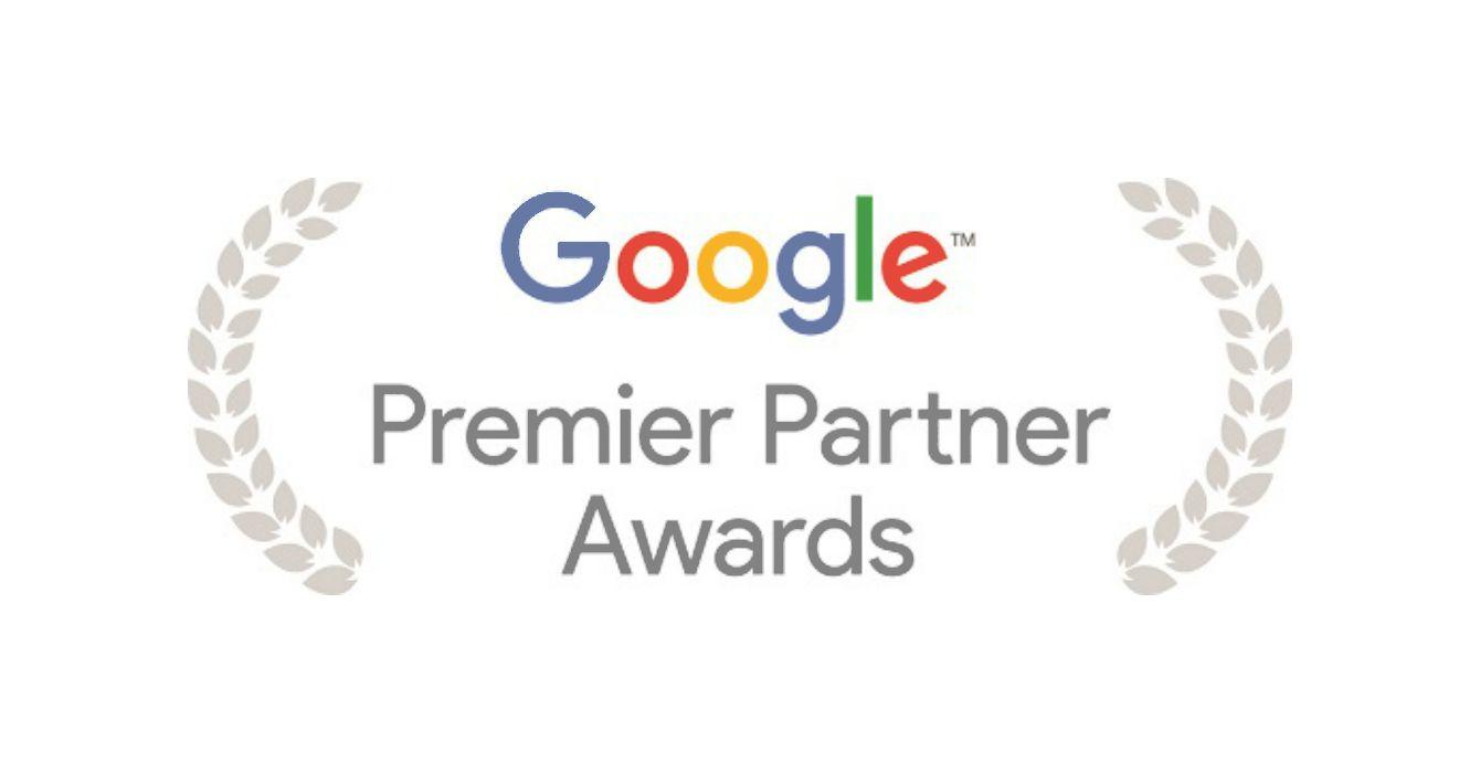 Google Premier Partner Awards 2016
