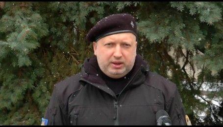 Видео успешного запуска ракет возле Крыма