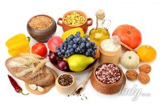 Продукты, которые нужно есть зимой